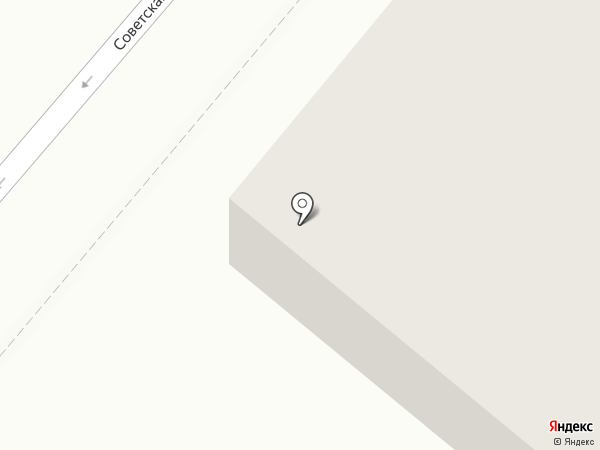 Музей этнической культуры Алтая на карте Бийска
