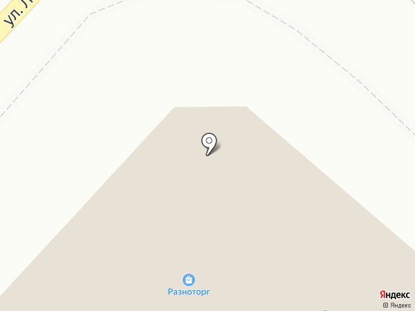 Семейный+ на карте Бийска