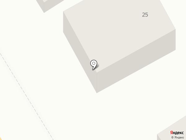 АвтоРентген на карте Бийска