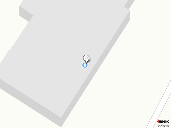 Форсаж на карте Бийска