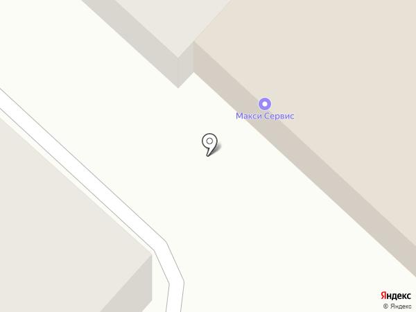 Служба Вжик на карте Бийска