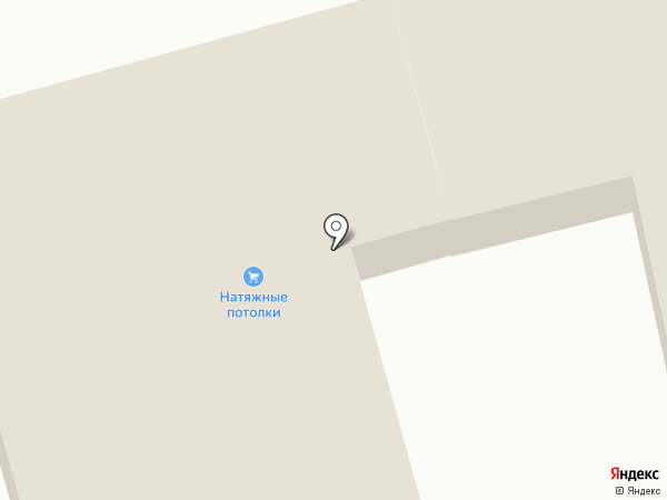 РемДок на карте Бийска