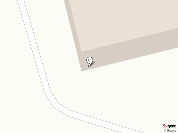 Швейное ателье на карте Бийска