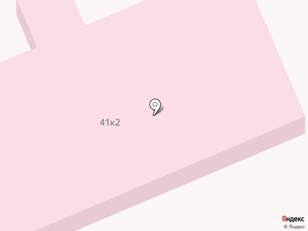 Бийская центральная районная больница на карте Первомайского