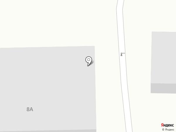Компания по производству сушек на карте Первомайского