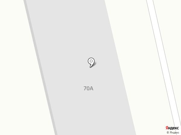 РосЭксперТ на карте Бийска