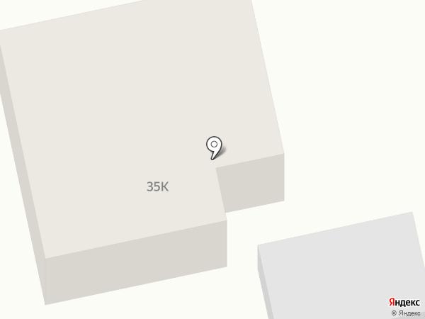 А-Групп на карте Бийска