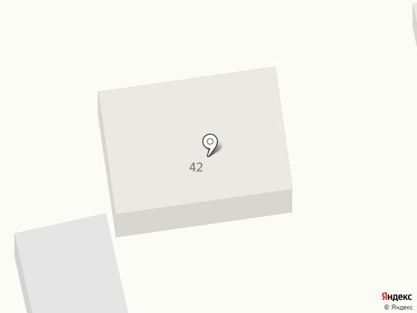 Автоспец на карте Бийска