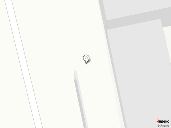 Доверие на карте Бийска