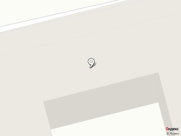Городская управляющая компания на карте Бийска