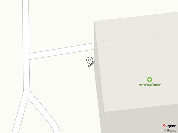 Maximum на карте Бийска