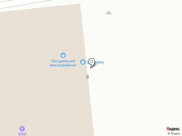 Мясной стандарт на карте Бийска