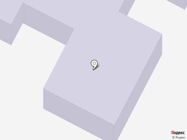 Сказка на карте Шульгинки