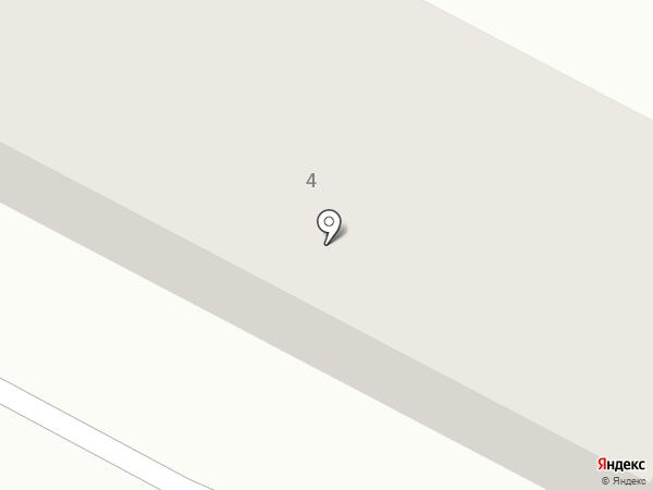 Радуга на карте Шульгинки