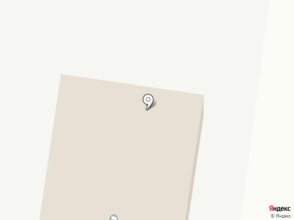 Алтайэнерго на карте Алтайского