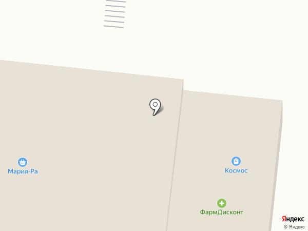 Банкомат, Сбербанк, ПАО на карте Алтайского