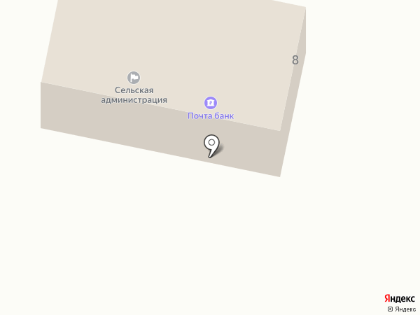 Мои документы на карте Красного Яра