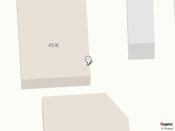 Хороший на карте Алтайского