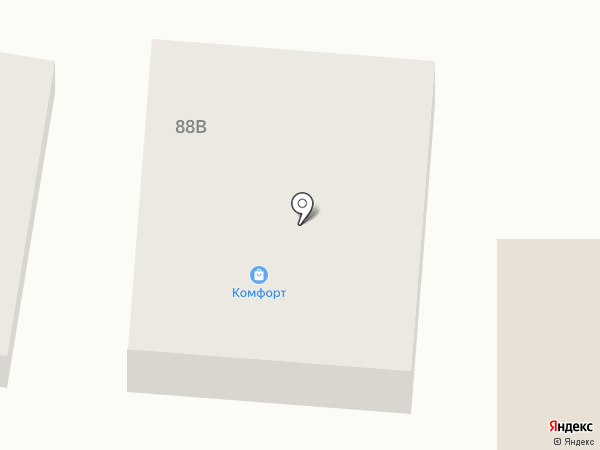 Магазин крепежных изделий на карте Алтайского