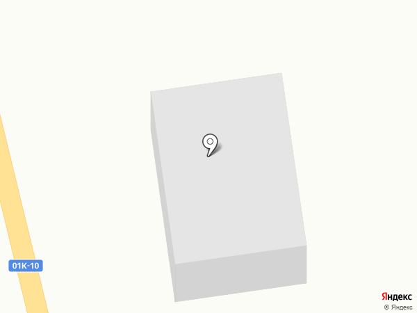 Бавария на карте Алтайского