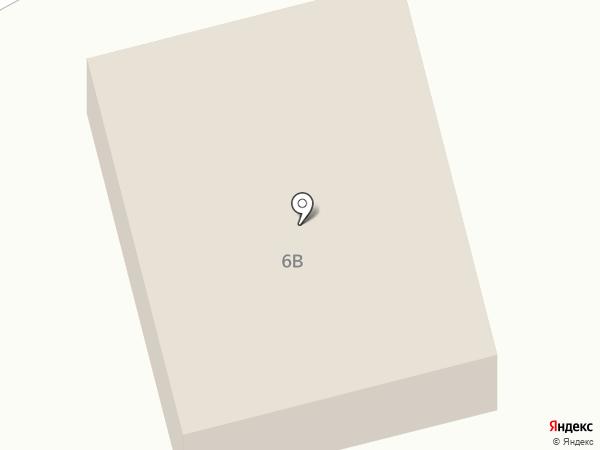 Терем на карте Алтайского