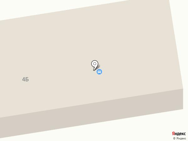 ДОСААФ России по Алтайскому району на карте Алтайского