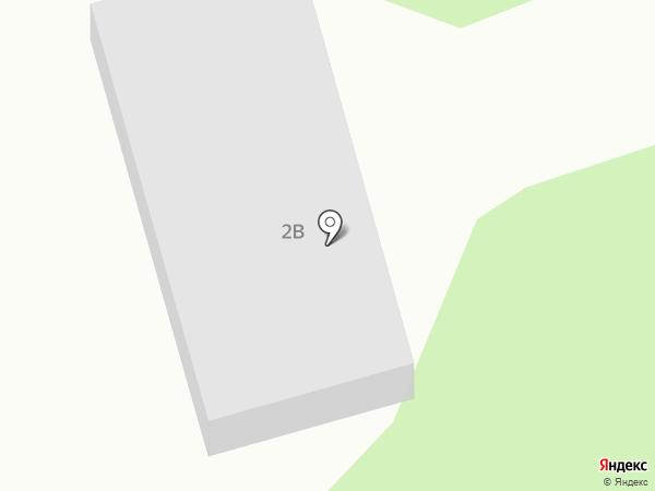Бийскмежрайгаз на карте Алтайского