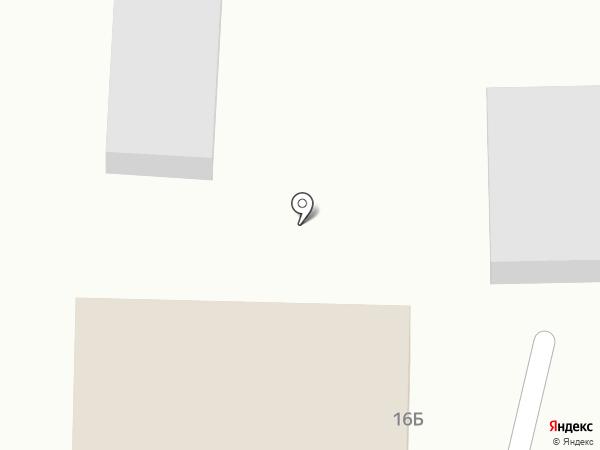 Натали на карте Советского
