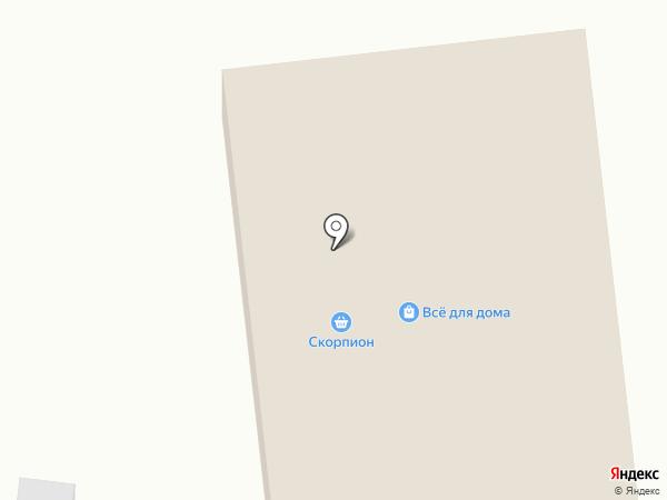 Telepay на карте Советского
