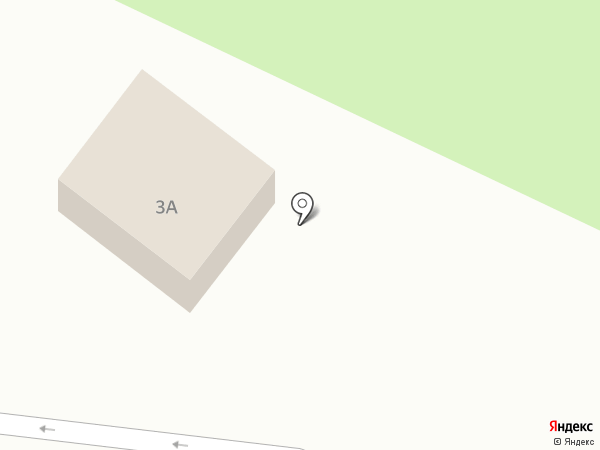 АЗС на карте Верха-Катунского