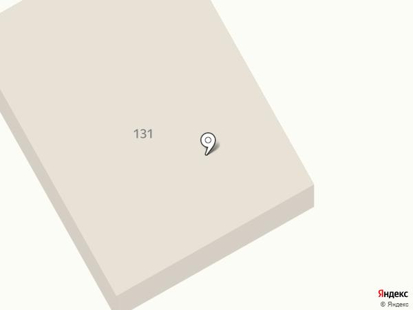 Торгово-производственная компания на карте Черги