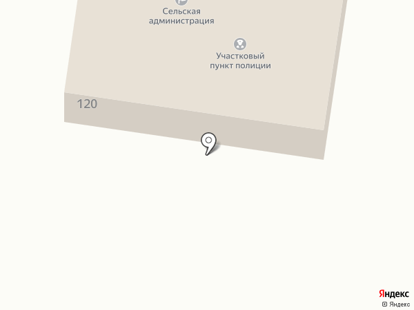 Сбербанк России на карте Черги