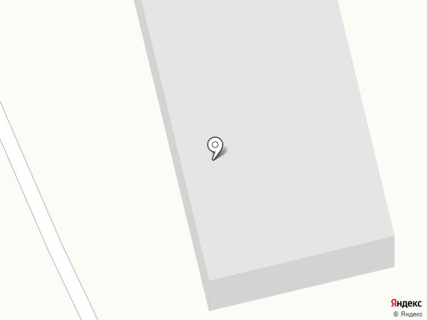Мастерская художественной ковки на карте Шебалино