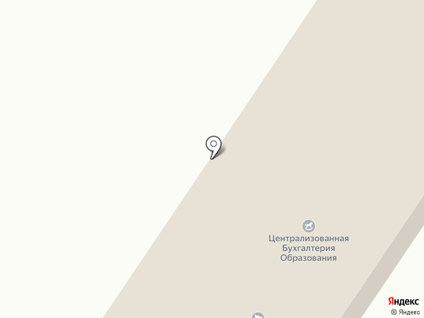 Архивный отдел Администрации Шебалинского района на карте Шебалино