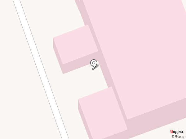 Женская консультация на карте Шебалино