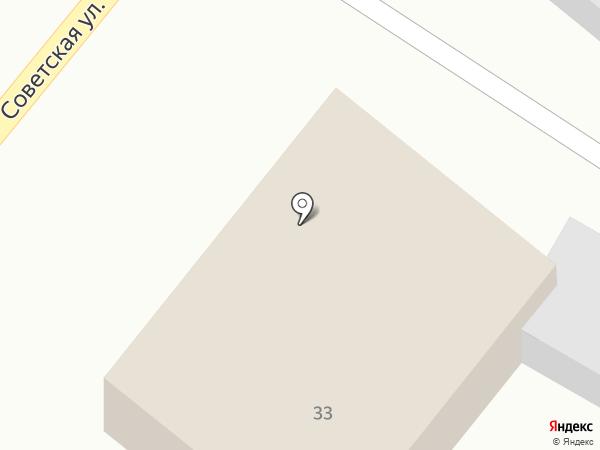 Сбербанк, ПАО на карте Шебалино