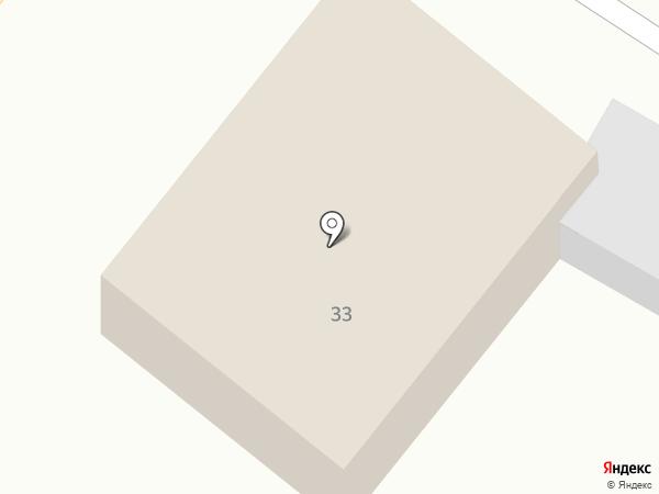 Маяк на карте Шебалино