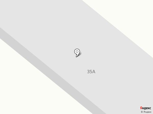 Пекарня на карте Шебалино