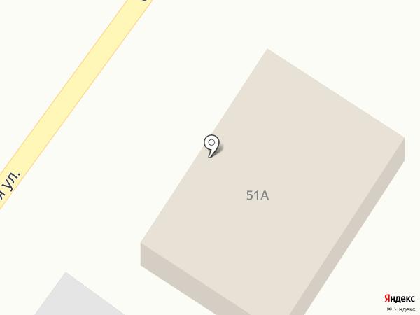 Смак на карте Шебалино