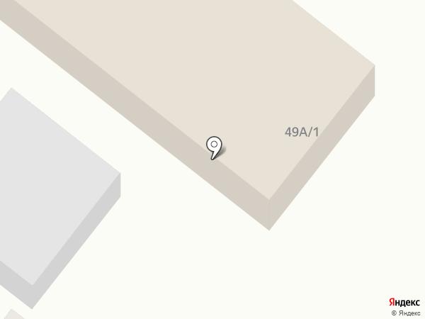 Караван на карте Шебалино