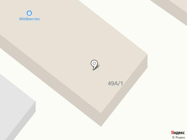 Миледи на карте Шебалино