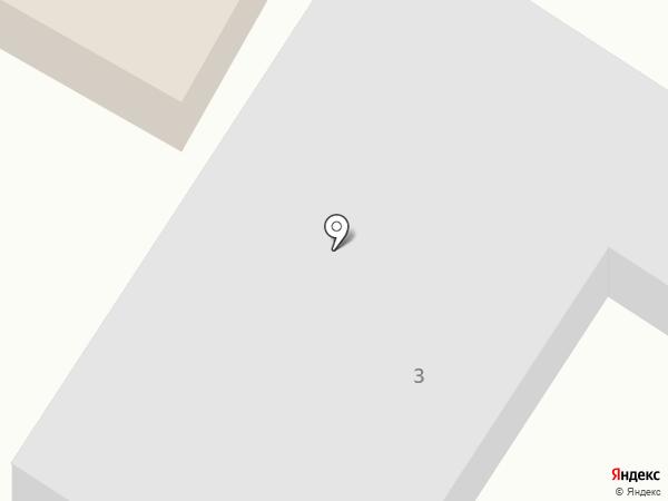Пекарня на карте Усть-Мун