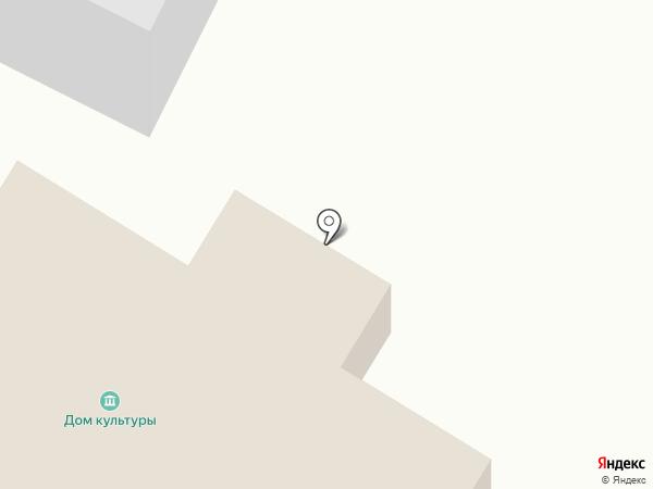 Усть-Мунинская сельская библиотека на карте Усть-Мун
