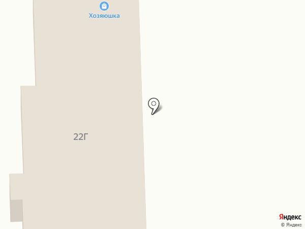 Продуктовый магазин на карте Усть-Семы