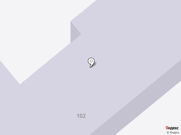 Основная общеобразовательная школа №26 на карте Салаира