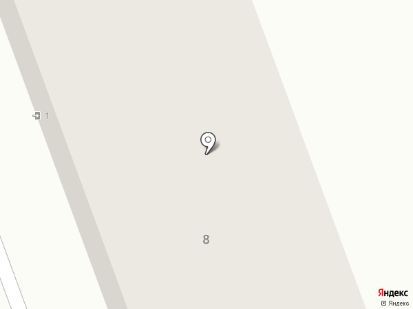МОНОЛИТ-СТРОЙ на карте Салаира