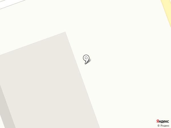 Крюгер на карте Салаира