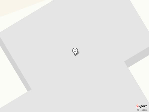 Ремонтник на карте Салаира