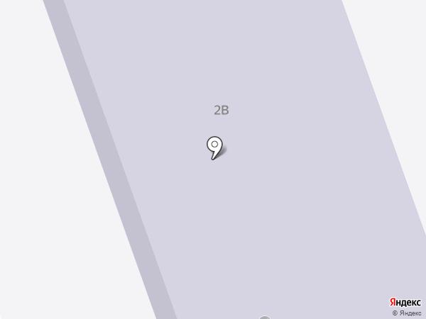 Детский сад №15 на карте Салаира