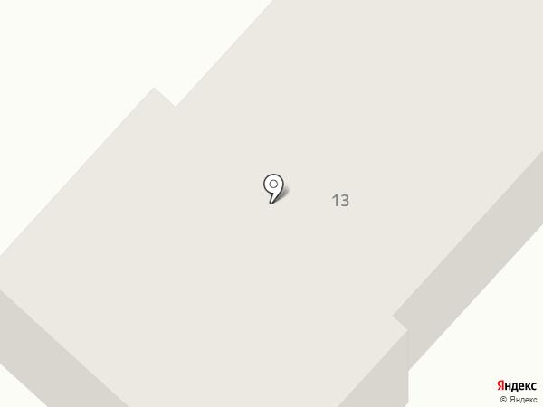 Ласточка на карте Салаира